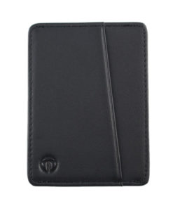 tyni wallet - black